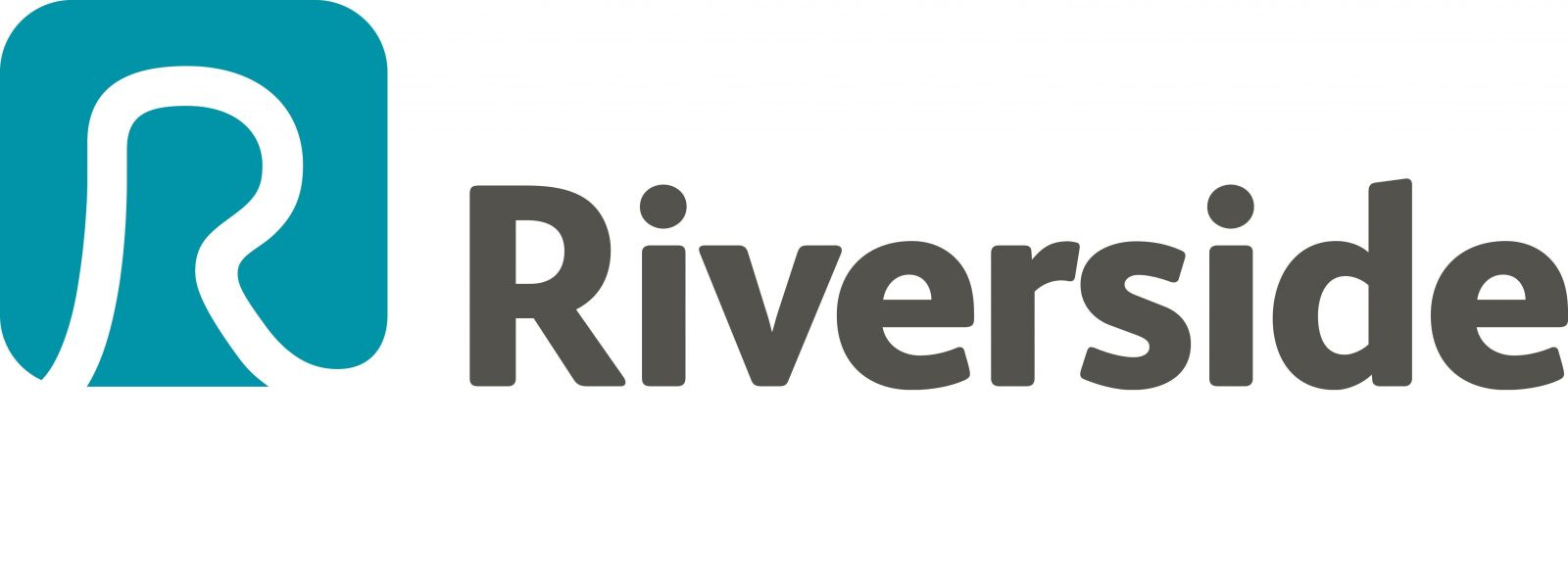 Riverside Housing Association logo